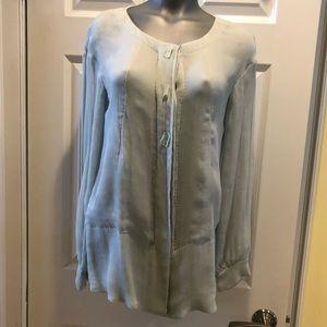 Beautiful vintage, authentic Chloe blouse